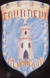 Logo de Moreau luc - Atelier du tournage
