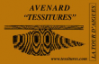 Logo de Gilles Avenard Tessitures en Luberon
