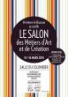 Le Salon des Métiers d'Art et de Création