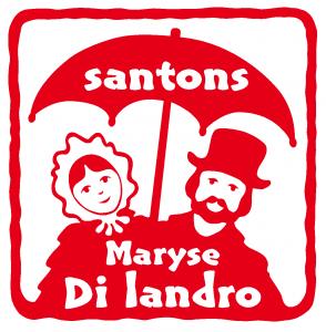 Logo de didier coulomb SANTONS DI LANDRO