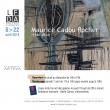 ARTEVA expose Maurice Cadou Rocher à La Folie des Arts