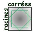 Logo de RACINES CARREES - Elisabeth PELLISSIER