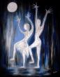 Logo de Maa SUBRINI Artiste peintre