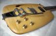 Logo de LOWELECTRIC Maxime MORAND Luthier Guitare