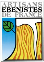 portes ouvertes chez les Artisans Ebénistes de France , Atelier Brenier Creations