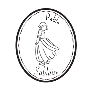Logo de SANDRA GARREAU Petite Sablaise
