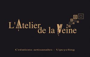 Logo de mathias DANIEL L' Atelier de la Veine