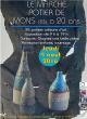 20ème Marché Potier de Mons