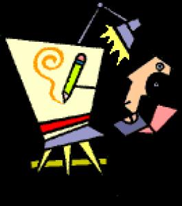Logo de cazal bernadette