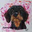 Logo de Egiane MERY-STREBELLE Egiane