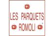 Logo de Parquet ROMOLI