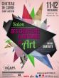 Salon des Créateurs & Artisans d'Art - Domaine du château de Cangé (37