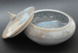 Logo de Patricia MARINO atelier textures poterie d'art