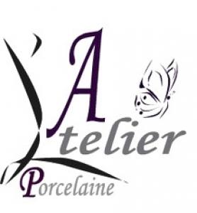 Logo de Stéphanie Hayet Atelier Porcelaine