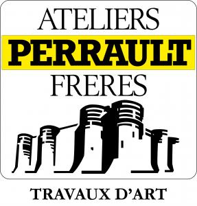 Logo de   ATELIERS PERRAULT FRERES