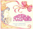 Logo de Laurenn SURRIRAY ROSE FROUFROU Costumi�re Ma�tre Artisan en M�tiers d'Art