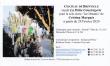 """""""SOLO SHOW"""" au Château de BRINVILLE organisé par """"La Petite Conciergerie"""