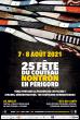 25ème édition de la Fête du Couteau à Nontron