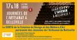 Journées de l'Artisanat de Belleville / Expo-vente de créations