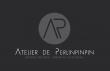 Logo de gaelle serrier ATELIER DE PERLINPINPIN
