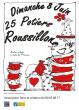 Marché Potier de Roussillon