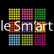 Le Sm'art 2015 - Salon d'art contemporain - Aix-en-Provence