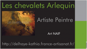 Logo de kathia delhaye artiste peintre
