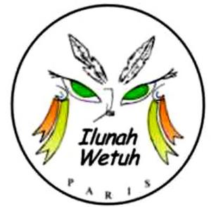 Logo de Marcel Bloud ilunah wetuh