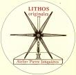 Logo de Atelier lithographique Pierre Jonquières