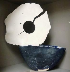 Logo de Odile Frachet sculpteur-céramiste