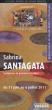 EXPOSITION DE SCULPTURES et PEINTURES TEXTILES de Sabrina SANTAGATA