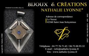 Logo de LYONNE Nathalie