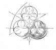 Logo de françois roobaert atelier de taille de pierre