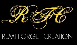Logo de  ATELIER REMI FORGET CREATION