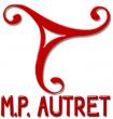 Logo de Marie-Paule Autret toutencadre