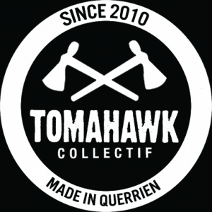 Logo de Collectif Tomahawk Association
