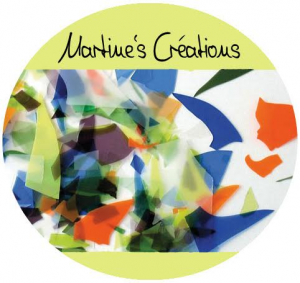 Logo de Martine LAURENS MARTINE'S CREATIONS