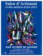 Salon d?artisanat et des métiers d?art 2011