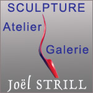Logo de Sculpteur Strill Sculpture Fresque Décor et Formations
