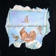 Logo de Daisy Masson Artiste