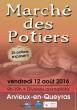 Marché Potier de Arvieux