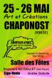 Exposition Artisanat Création Art