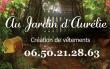 Logo de AU JARDIN D AURELIE