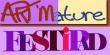 Logo de Jean-Claude JABrun Plasticien Peintre Numérique