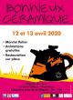 31ème Bonnieux Céramique  - Marché Potier