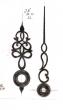 Logo de nicole ave fabrique d'aiguilles pour horlogerie