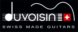 Logo de   Duvoisin Guitars SA