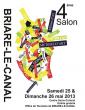 SALON DES MÉTIERS D'ART DE BRIARE-LE-CANAL
