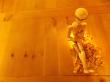 Logo de val�rie ost tournage d'art et sculpture sur bois