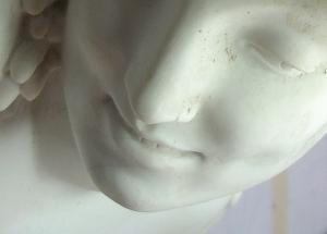 Logo de Estefania Chmielewski Atelier de Stefani - Restauration de céramique